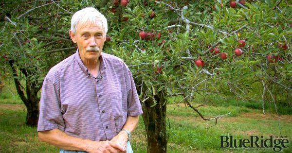 退職後、趣味で「リンゴの絶滅」を阻止した男に称賛の声