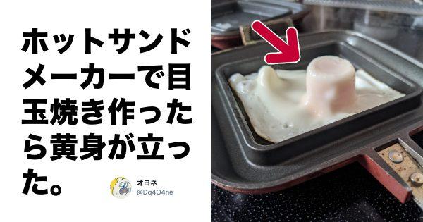 餃子というか魔界の花。「奇跡のお料理アート」に星3つです!! 10選