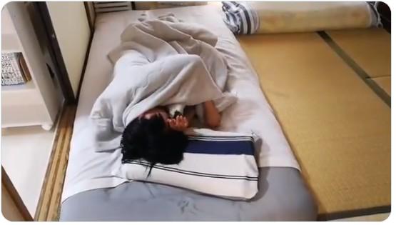 絶対に起こしたいダルメシアンと絶対に寝たいホモサピエンス