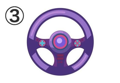 ハンドル型コントローラー