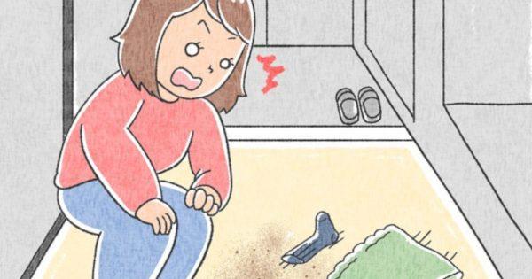 「子供の服って無限に砂出ません?」他、あるある育児漫画 5連発!