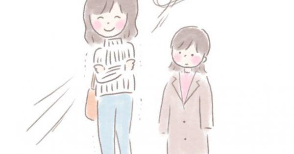 「どうして上着を貸してくれたの?」子供が産まれて解決した《母にまつわる4つの疑問》