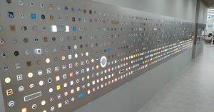 「絶対に押すな」ボタンも!1000個のボタン押し放題の「島田電機製作所」インタビュー